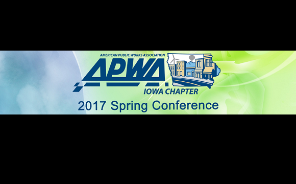 March 30-31, 2017 in West Des Moines, IA